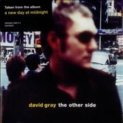 Click here for more info about 'David Gray - The Other Side'