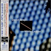 Click here for more info about 'David Gray - White Ladder'