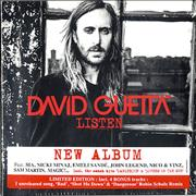 Click here for more info about 'David Guetta - Listen'