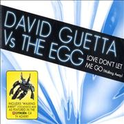 Click here for more info about 'David Guetta - Love Don't Let Me Go (Walking Away)'