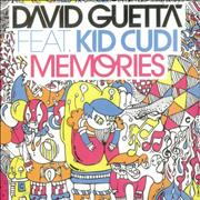 Click here for more info about 'David Guetta - Memories - The Remixes'