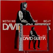 Click here for more info about 'David Guetta - Nothing But The Beat + Booklet'