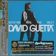Click here for more info about 'David Guetta - Nothing But The Beat - 2CD Party Edition - Sealed'