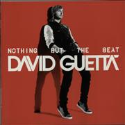 Click here for more info about 'David Guetta - Nothing But The Beat'