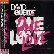 Click here for more info about 'David Guetta - One Love'