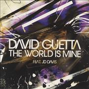 Click here for more info about 'David Guetta - The World Is Mine'