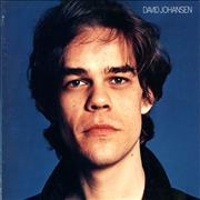 Click here for more info about 'David Johansen - David Johansen'