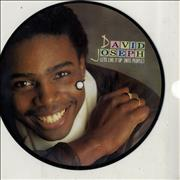 Click here for more info about 'David Joseph - Let's Live It Up [Nite People]'
