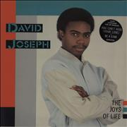 Click here for more info about 'David Joseph - The Joys Of Life'
