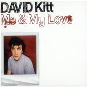 Click here for more info about 'David Kitt - Me & My Love'