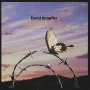 Click here for more info about 'David Knopfler - Cut The Wire'