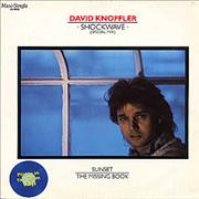 Click here for more info about 'David Knopfler - Shockwave'