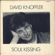 Click here for more info about 'David Knopfler - Soul Kissing'