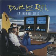 Click here for more info about 'David Lee Roth - California Girls'