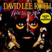 Click here for more info about 'David Lee Roth - Sonrisa Salvaje'