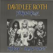 Click here for more info about 'David Lee Roth - Yankee Rose'