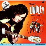 Click here for more info about 'David Lindley  - David Lindley And El Rayo-X'