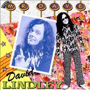 Click here for more info about 'David Lindley  - Mr Dave'