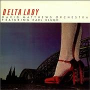 Click here for more info about 'David Matthews - Delta Lady'