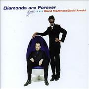 Click here for more info about 'David McAlmont - Diamonds Are Forever'