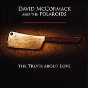 Click here for more info about 'David McCormack - The Truth About Love'