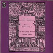 Click here for more info about 'Music By Praetorius: Dances From Terpsichore / Motets From Musae Sioniae'