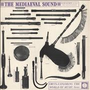 Click here for more info about 'David Munrow - The Mediaeval Sound'