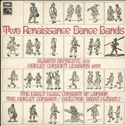 Click here for more info about 'Two Renaissance Dance Bands'