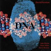 Click here for more info about 'David Newton - DNA'