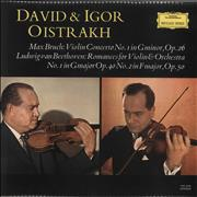 Click here for more info about 'David Oïstrakh - Max Brunch: Violin Concerto No. 1 In G Minor'