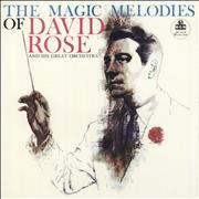 Click here for more info about 'The Magic Melodies Of David Rose'