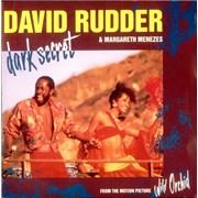 Click here for more info about 'David Rudder - Dark Secret'
