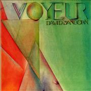 Click here for more info about 'David Sanborn - Voyeur'