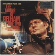 Click here for more info about 'The Taking Of Pelham One Two Three'
