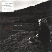 Click here for more info about 'David Sylvian - Alchemy An Index Of Possibilities - 180gram Vinyl - Sealed'