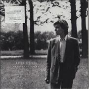 Click here for more info about 'David Sylvian - Brilliant Trees - 180gram Vinyl - Sealed'