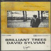 Click here for more info about 'David Sylvian - Brilliant Trees'
