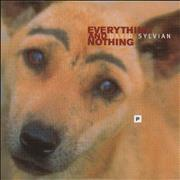 Click here for more info about 'David Sylvian - Everything And Nothing'