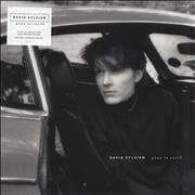 Click here for more info about 'David Sylvian - Gone To Earth -180gram Vinyl - Sealed'