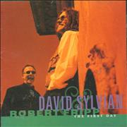 Click here for more info about 'David Sylvian - The First Day'