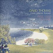 Click here for more info about 'David Thomas - More Places Forever'