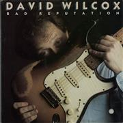 Click here for more info about 'David Wilcox - Bad Reputation'