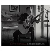 Click here for more info about 'Davy Graham - Broken Biscuits'