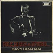 Click here for more info about 'Davy Graham - Folk, Blues & Beyond... - 2nd'