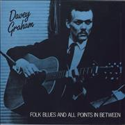 Click here for more info about 'Davy Graham - Folk Blues And All Points In Between'