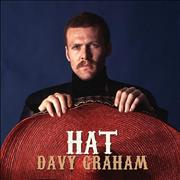 Click here for more info about 'Davy Graham - Hat'