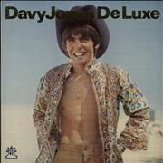 Click here for more info about 'Davy Jones - Davy Jones De Luxe'