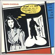 Click here for more info about 'Dawn Chorus (80S Pop) - When You Walk In The Room'