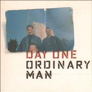 Click here for more info about 'Day One - Ordinary Man'