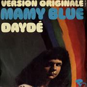 Click here for more info about 'Daydé - Many Blue'